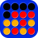 4 in a row – Board game for 2 players v APK New Version