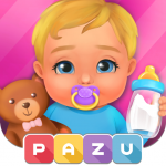 Chic Baby 2 – Dress up & baby care games for kids v APK Download New Version